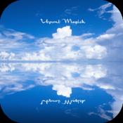 Androidアプリ「Uyuni Magick - ウユニ塩湖的水面加工」のアイコン