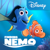 Androidアプリ「Finding Nemo: Storybook Deluxe」のアイコン