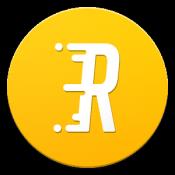 Androidアプリ「バイクフリマアプリ RIDE - オークションより安心安全」のアイコン