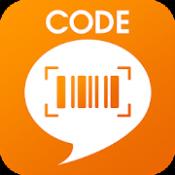 Androidアプリ「レシートがお金にかわる家計簿アプリCODE」のアイコン