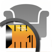 Androidアプリ「MagicMeasure」のアイコン