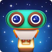 Androidアプリ「Evo Explores」のアイコン