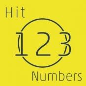 Androidアプリ「HitNumbers(HitAndBlow:ヌメロン)」のアイコン