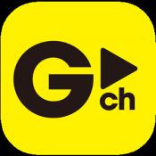 Androidアプリ「ゲオチャンネル - 映画・ドラマ・アニメなどの動画が観放題」のアイコン