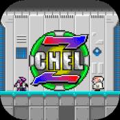 Androidアプリ「CHEL-Z」のアイコン