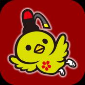 Androidアプリ「やかげnavi.」のアイコン