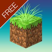 Androidアプリ「Minecraft Seeds Lite」のアイコン