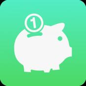 Androidアプリ「節約まとめ - 節約術の無料アプリ」のアイコン