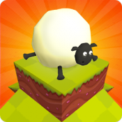 Androidアプリ「Shaun the Sheep - Puzzle Putt」のアイコン