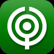 Androidアプリ「はやしまナビ」のアイコン