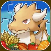 Androidアプリ「フレンドラ ~竜とつながりの島~」のアイコン