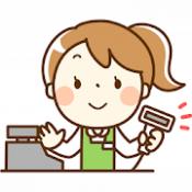 Androidアプリ「アルバイト一日の勤務時間と日給計算」のアイコン