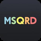 Androidアプリ「MSQRD」のアイコン
