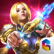 Androidアプリ「Heroes Never Die」のアイコン