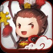 Androidアプリ「三国志タクティクスデルタ」のアイコン
