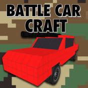Androidアプリ「Battle Car Craft バトルカークラフト」のアイコン