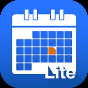 Androidアプリ「Refills Lite-カレンダー・スケジュール帳・無料」のアイコン