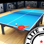 Androidアプリ「Pro Arena Table Tennis LITE」のアイコン
