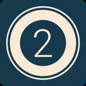 Androidアプリ「ULTRAFLOW 2」のアイコン