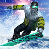 Androidアプリ「Snowboard Party: World Tour」のアイコン