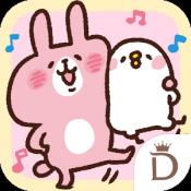 Androidアプリ「きせかえ検索『カナヘイの小動物』DRESSAPPS」のアイコン