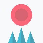 Androidアプリ「Bouncing Ball」のアイコン
