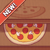 Androidアプリ「グッドピザ、グレートピザ — クッキングゲーム」のアイコン