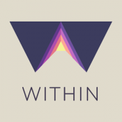 Androidアプリ「Within – VR (Virtual Reality)」のアイコン