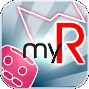 Androidアプリ「マイリモコン(エアコンリモコン/ TV/照明リモコン)」のアイコン