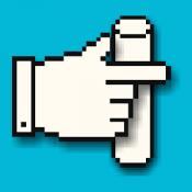 Androidアプリ「棒状スティック」のアイコン