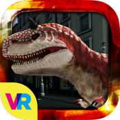 Androidアプリ「DINO TOWN」のアイコン