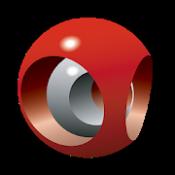Androidアプリ「TOHOシネマズ 公式アプリ」のアイコン