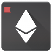 Androidアプリ「Ethereum Wallet」のアイコン