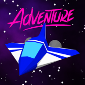 Androidアプリ「Shooty Space Adventure」のアイコン