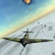 Androidアプリ「Gunship Sequel: WW2」のアイコン