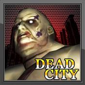 Androidアプリ「DEAD CITY」のアイコン