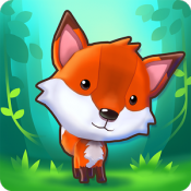 Androidアプリ「Forest Home」のアイコン