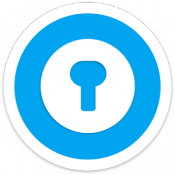 Androidアプリ「Enpass password manager」のアイコン