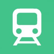 Androidアプリ「横浜市営地下鉄路線図」のアイコン
