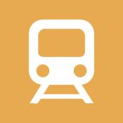 Androidアプリ「仙台市地下鉄路線図」のアイコン