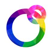Androidアプリ「PROF - 共通点で楽しむSNS」のアイコン