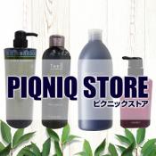 Androidアプリ「スカルプシャンプー・育毛剤・美容商材のPIQNIQ」のアイコン