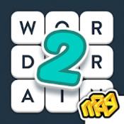 Androidアプリ「WordBrain 2」のアイコン