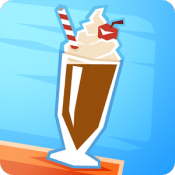 Androidアプリ「Slide the Shakes」のアイコン