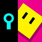 Androidアプリ「Trapdoors」のアイコン