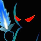 Androidアプリ「ダークブレイドEX 本格剣撃2DバトルアクションRPG」のアイコン