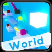Androidアプリ「Super Cube World」のアイコン