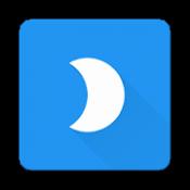 Androidアプリ「BlueNight - ブルーライトと明るさ軽減」のアイコン