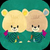 Androidアプリ「しゃてきゲーム - がんばれ!ルルロロのアプリ」のアイコン