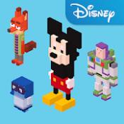 Androidアプリ「Disney クロッシーロード」のアイコン
